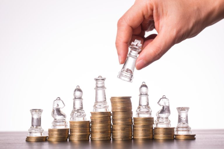 Apprendre à gérer votre argent.