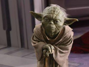 Deviens un pédagogue de folie comme Maître Yoda